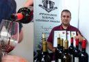 """სასოფლო-სამეურნეო კოოპერატივმა """"გავაზის საუკეთესო ვენახები"""" ღვინის საერთაშორისო კონკურსზე აღიარება მოიპოვა"""