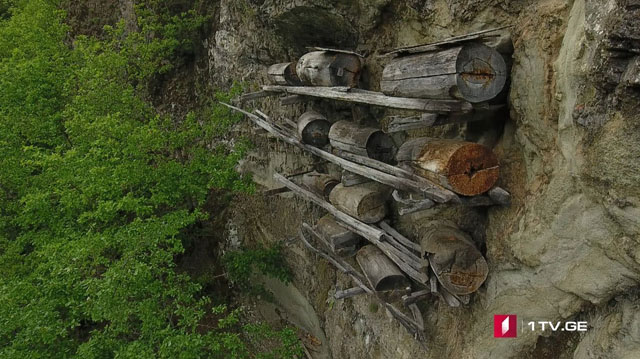 უძველესი ქართული ტრადიციული – ჯარა სკები