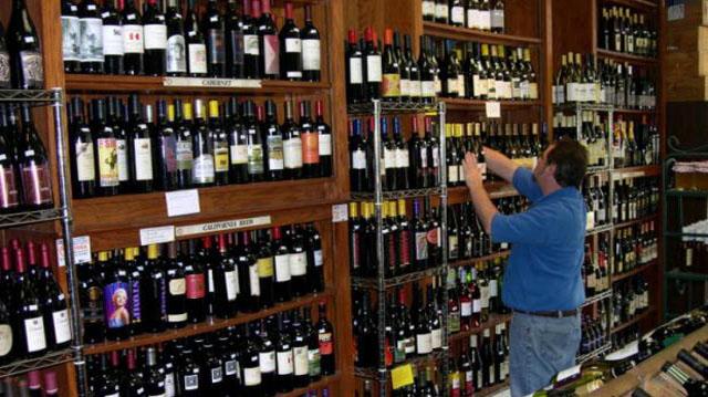ევროპაში ქართ ღვინო