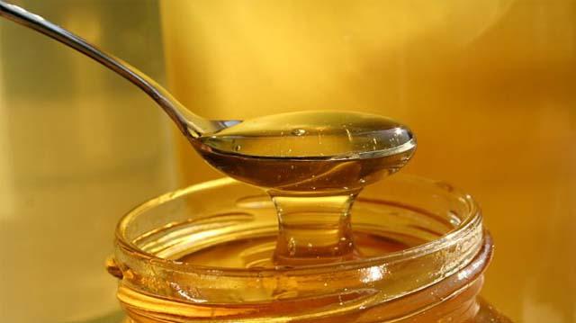 რუსული თაფლი
