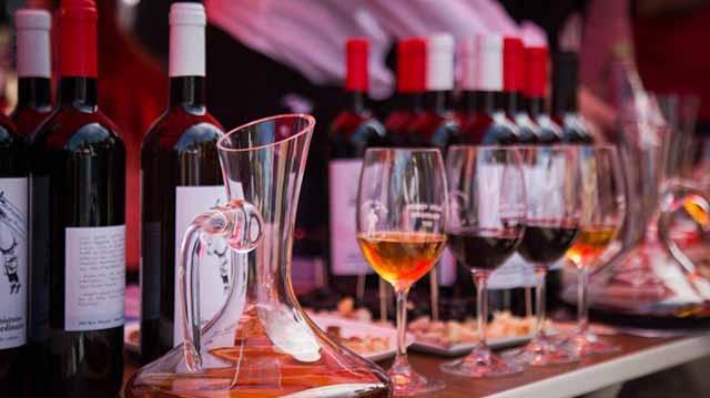ღვინო აზერბაიჯანი