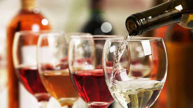 ღვინო ღვინო