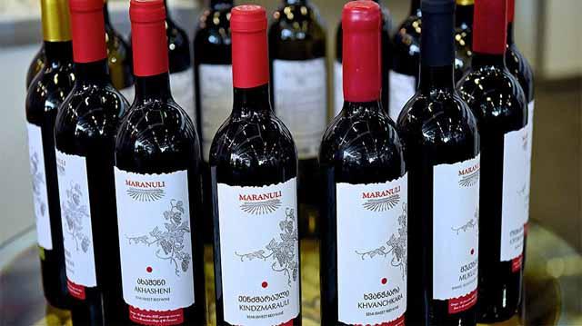 ღვინო ღვინო ღვინო