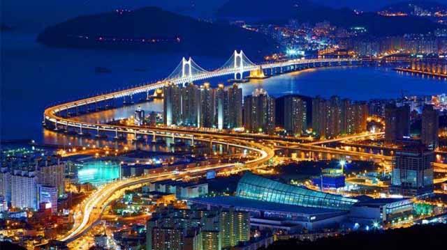 სამხრეთ კორა მ თავარი სურათი
