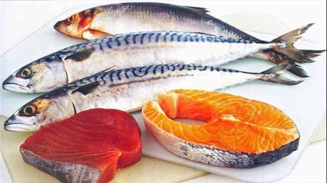 სამრეწველო თევზები