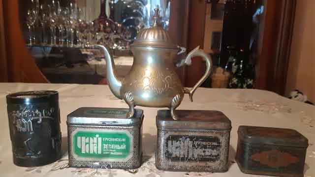 ქართული ჩაი