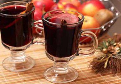 გლინტვეინი – შეკაზმული არომატული ღვინო