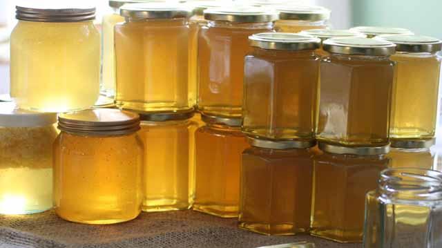 თაფლი თაფლი