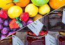 ხილის და ხილის გადამუშავების შედეგად მიღებული პროდუქციის ექსპორტი იზრდება