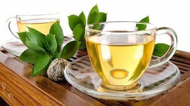 ყვითელი ჩაი