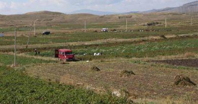 წლეულს სამცხე-ჯავახეთში ფერმერებს კარტოფილის რეალიზაცია აღარ გაუჭირდებათ