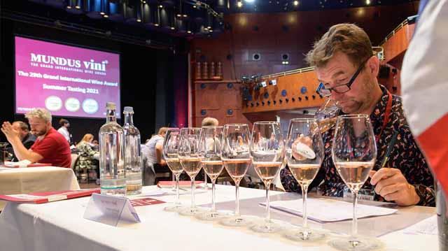 ღვინო ღვინო თეთრი ღვინო კონკურსი