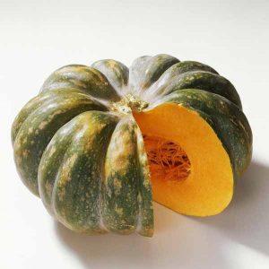 გოგრა 00852564-Winter-squash-Cucurbita-moschata-a-piece-cut-off