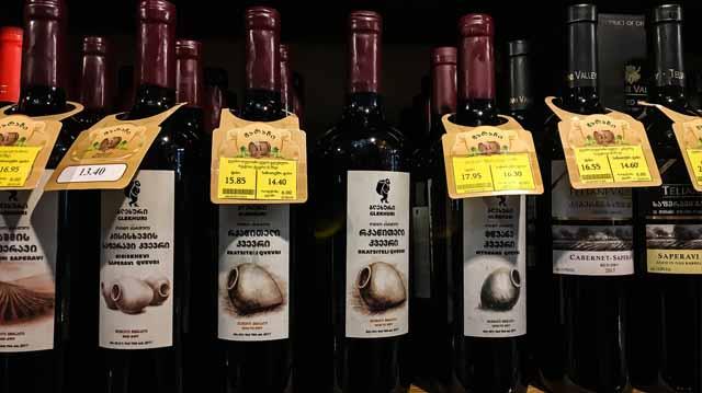 ქართული ღვინო რუსეთის ბაზარზე ლკაჯდლფჯკსკლდაჯფ