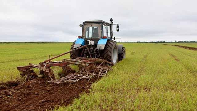 ზრუნვა ფერმერებზე